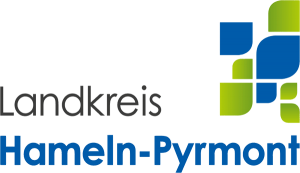 Logo Landkreis Hameln-Pyrmont